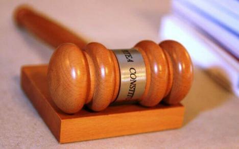 Prima decizie a Curții Constituționale în ce priveşte Legile Justiţiei: Secţia specială care anchetează magistraţi, constituţională