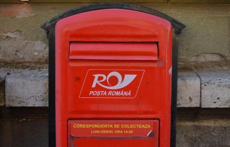 A venit poşta! Conducerea Poștei Române încearcă să-și spele rușinea… mințind
