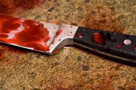 Crimă la Marghita: Un bărbat a fost înjunghiat în gât de nevastă