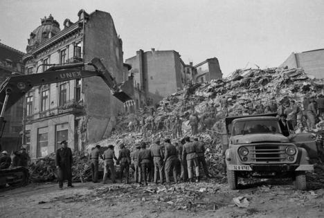 Se împlinesc 34 de ani de la marele cutremur care a zguduit România (VIDEO)