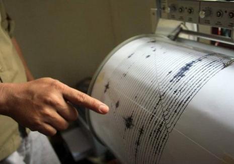 Cutremur PUTERNIC, de 5,8 grade, în Buzău, resimțit și în Capitală. De ce nu a fost avertizată populația prin RO-ALERT