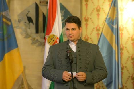 Politician ungur considerat indezirabil, întors din Vama Borş. Ministrul de Externe al Ungariei protestează
