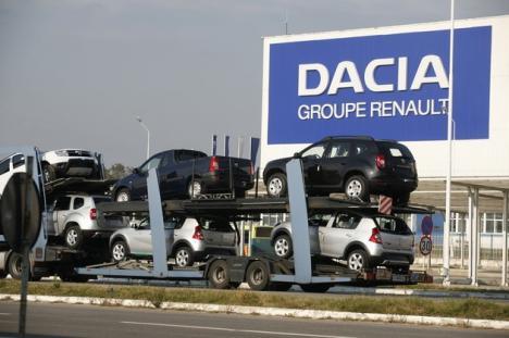 Dacia a anunţat ce modele lansează în 2016