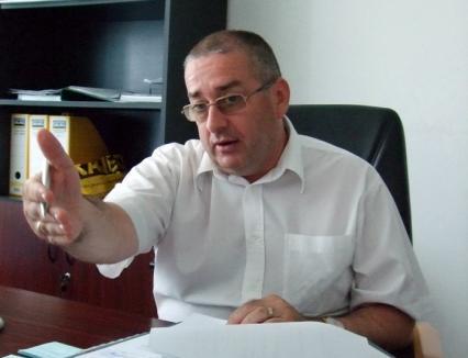 Dăescu şi liliecii: Fostul şef al Agenţiei de Mediu, Ovidiu Dăescu, este anchetat de DNA!