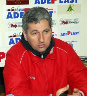 Decizie şoc: Antrenorul Dan Dobai şi-a dat demisia de la Luceafărul. Echipa a câştigat amicalul cu Poli Timişoara cu 3-1