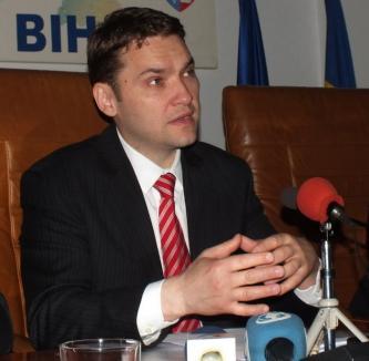 Dan Şova, arestat preventiv, după ce a luat mită 100.000 euro în contractul CET Govora