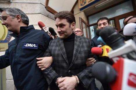 Fostul ministru Dan Şova a fost condamnat la închisoare cu executare!