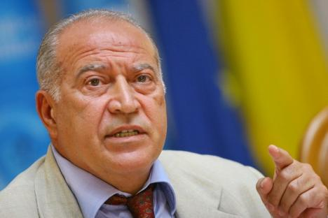 Judecătorul lui Voiculescu, ridicat de DNA pentru mită