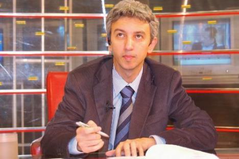 Dan Diaconescu, eliberat: vrea să candideze ca preşedinte