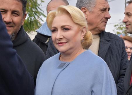 Viorica Dăncilă, numită consultant în cadrul Băncii Naţionale Române