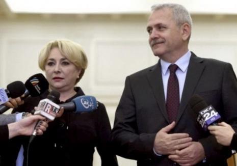 Cu premierul la DIICOT: Președintele PNL i-a făcut plângere penală Vioricăi Dăncilă