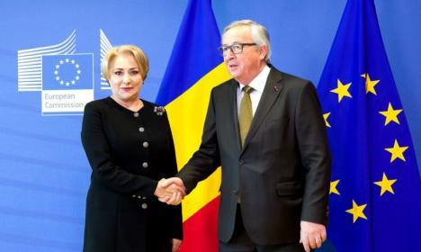Raportul MCV, dur pentru România: Comisia Europeană va cere PSD-ALDE să oprească implementarea legilor Justiției