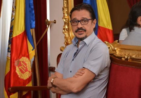 Mazilit ilegal: Tribunalul Bihor i-a dat dreptate lui Daniel Vulcu în procesul intentat după ce a fost mazilit de la conducerea Teatrului