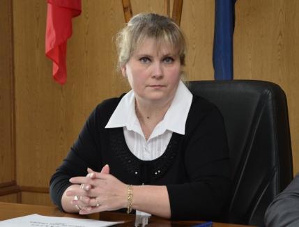 Preşedinta Curţii de Apel Oradea se pensionează. De ce aşa devreme?