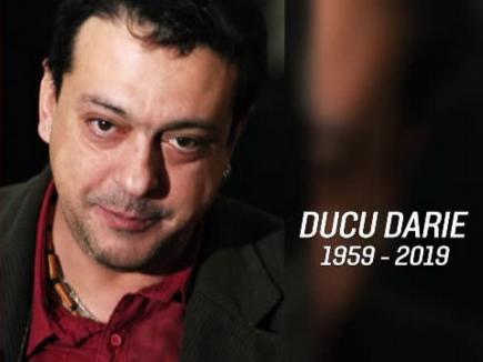 In memoriam: Oamenii de teatru orădeni îşi amintesc cu drag de regretatul regizor Ducu Darie