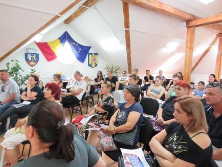 Singuri acasă. Peste 700 de copii din Oradea ai căror părinţi sunt plecaţi din ţară, monitorizaţi de specialiştii DASO