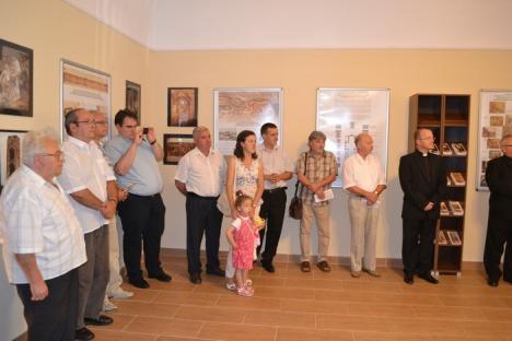Episcopia Romano-Catolică şi-a deschis birou de turism religios (FOTO)