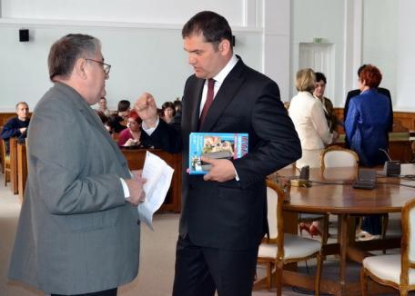 Premiile Dr. Carol Mozes: Omagiu asistentelor şefe pentru munca depusă în sprijinul pacienţilor (FOTO)