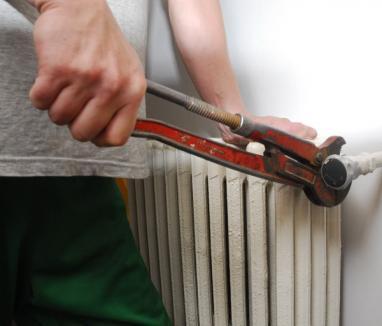 Orădenii mai au trei săptămâni în care pot lucra la instalaţia la încălzire