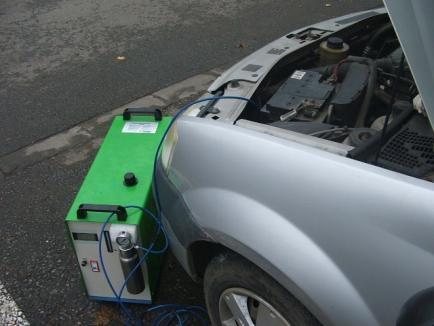 Decarbonizarea, o soluție la îndemână pentru îndepărtarea calaminei din motorul mașinii