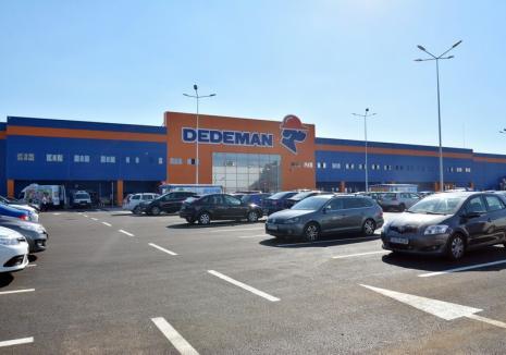 OTL: Stația de la Dedeman este din nou operațională
