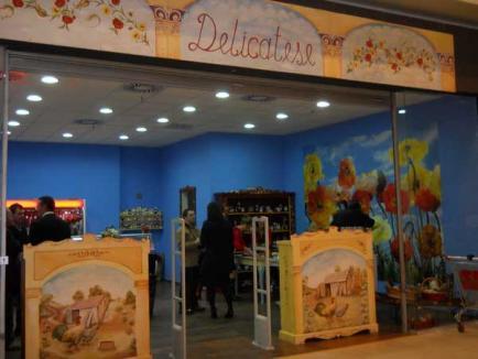 S-a deschis primul magazin de produse naturale din Lotus: Delicatese (FOTO)