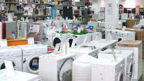 A început Rabla pentru electrocasnice: Ministerul Mediului dă vouchere de reduceri la frigidere, maşini de spălat şi aparate de aer condiţionat