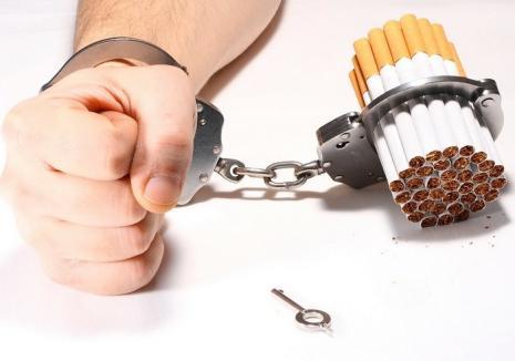 Dependenţa de nicotină