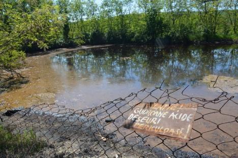 După deputatul PNL Florica Cherecheş, omologul USR-ist Silviu Dehelean avertizează: Dezastru de mediu iminent la Derna!