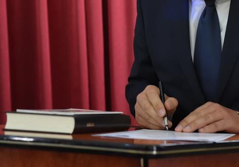 Modificare a Codului administrativ: prefecţii vor fi 'politici'!
