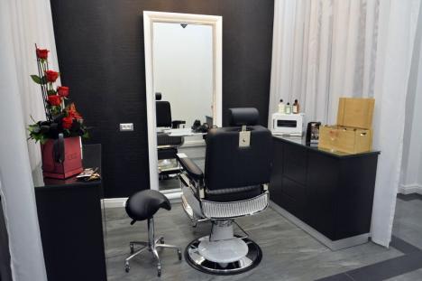 S-a deschis Beauty Loft, salonul exclusivist de înfrumuseţare din Oradea recomandat de Andreea Marin (FOTO/VIDEO)
