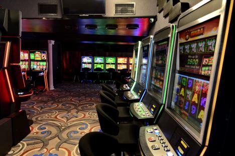 Super Jackpot - Cea mai modernă, elegantă și ultracentrală sală de jocuri din Oradea s-a deschis în Piața Unirii (FOTO)