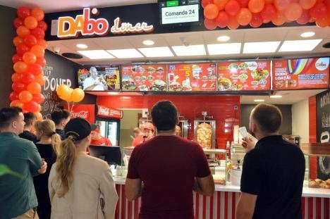 S-a deschis Dabo Döner în Lotus Center, cu cel mai bun döner din Germania! (FOTO/VIDEO)