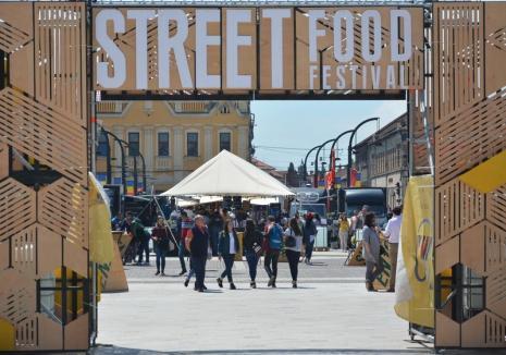 Street Food Fest - scump sau ieftin?