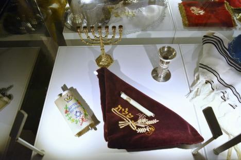 Merită vizitat! Muzeul istoriei evreilor din Oradea şi Bihor a fost inaugurat (FOTO/VIDEO)