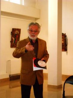 Cea de-a XXII-a ediție a Zilelor Muzeului Țării Crișurilor a debutat cu o dublă lansare de carte (FOTO)