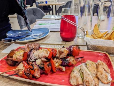 Restaurant Graf revine pe scena gastronomică a Oradiei (FOTO)