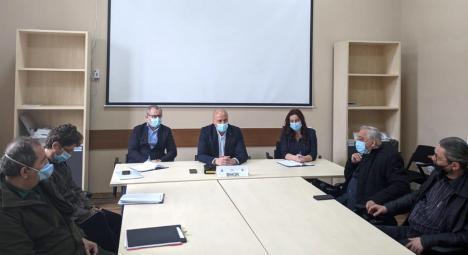 """Prefectura Bihor intervine pentru protejarea descoperirilor arheologice din Lugașu de Jos după ce Direcția pentru Cultură a """"uitat"""", iar Primăria comunei le-a periclitat (FOTO)"""