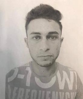 Poliţia în alertă: Puşcăriaş din Bihor, evadat chiar din clădirea Palatului de Justiţie din Satu Mare