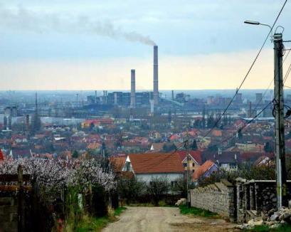 Primăria supune dezbaterii publice oportunitatea construirii unei centrale pe biomasă