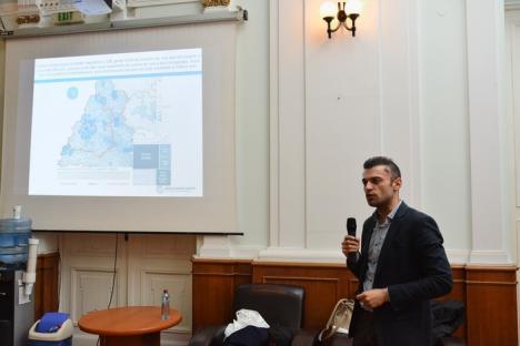 Experţii Băncii Mondiale: Oradea, unul dintre oraşele-magnet ale ţării (FOTO)