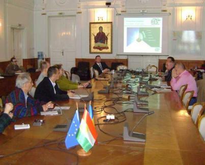 Dezbateri aprinse între ecologişti şi municipalitate pe tema centralei pe biomasă
