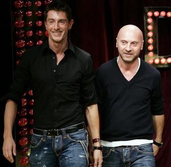 Dolce şi Gabbana, condamnaţi la 18 luni de închisoare
