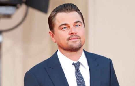 Leonardo DiCaprio susţine de la distanţă Marşul pentru Păduri din România