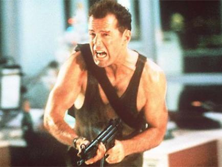 Isus, mai uşor de ucis decât Bruce Willis