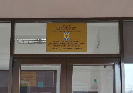 Procurorii antimafia din Oradea au șef nou: Adrian Pantea, delegat la conducerea Serviciului Teritorial al DIICOT