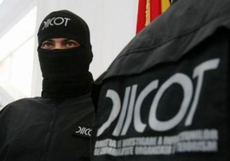 Percheziţii DIICOT în Bihor: Anchetatorii au descins la 4 adrese într-un dosar de pornografie infantilă