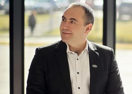 Federaţia Patronilor Bihor are un nou preşedinte. Cine îl înlocuieşte pe 'eternul' Ioan Lucian