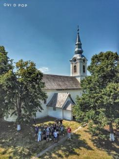 Discover Bihor: 10 fotografi de top au surprins destinaţii cu potenţial turistic din judeţ! - IMAGINI IMPRESIONANTE