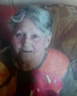 Familia şi Poliţia o caută! O pensionară din Salonta a dispărut de acasă